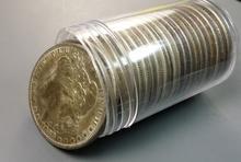 20x Morgan Silver Dollars