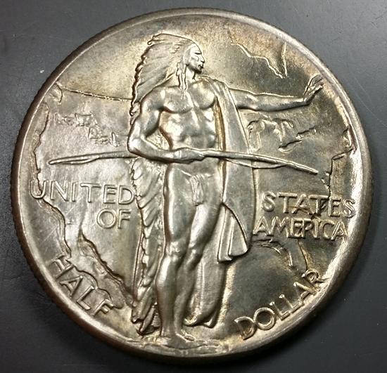 1926 Oregon Trail Commemorative