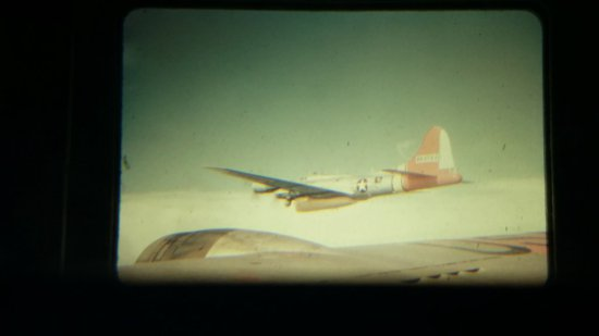 231x VINTAGE Photo Slides of WWII AIRCRAFT & HAWAII
