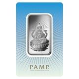 PAMP Suisse Silver Bar 1 oz - Lakshmi