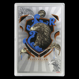 Collectible Harry Potter House Banners: Ravenclaw 2020 5 gram Silver Note