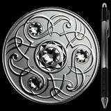 Collectible Birthstones: April 2020 Canada 1/4 oz Silver