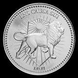 Collectible 1 oz Silver John Wick? Continental Coin