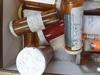 asorted bullet lube & sizer dies