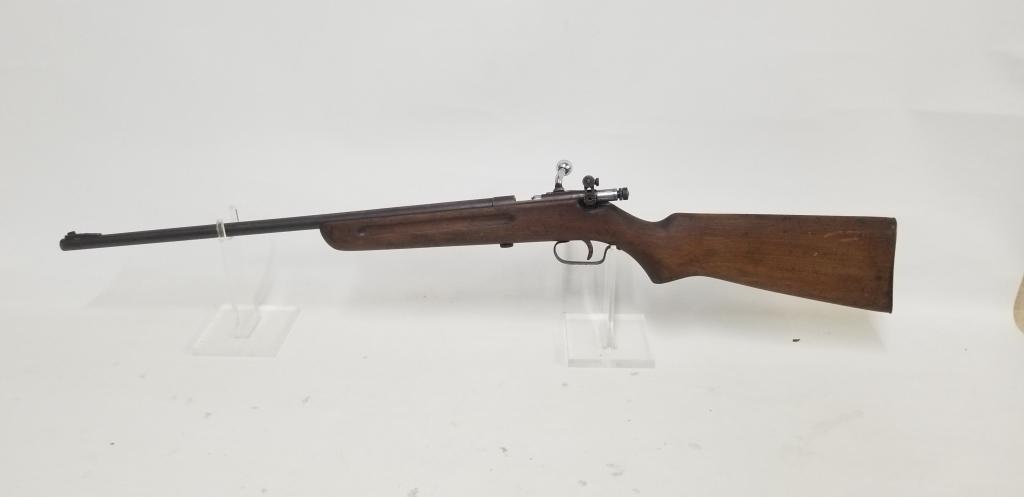 February 2019 Firearms & Ammo Auction