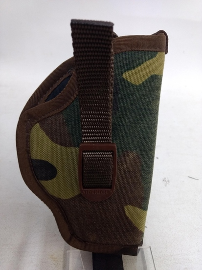 Uncle Mikes Sidekick Sz 15 Camo Holster
