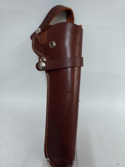 """Hunter Leather Holster (for 6"""" Barrel)"""