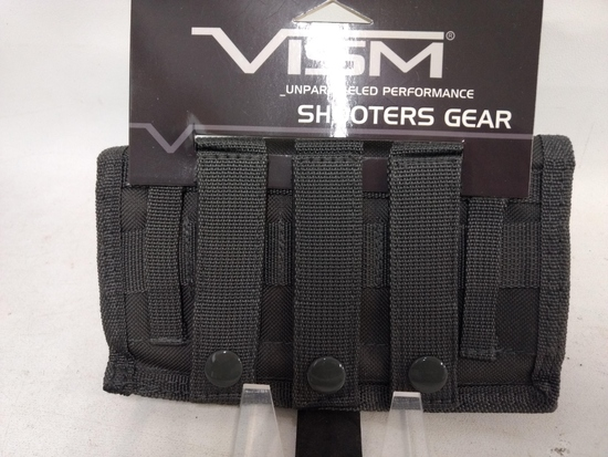 Vism Shooters Pouch