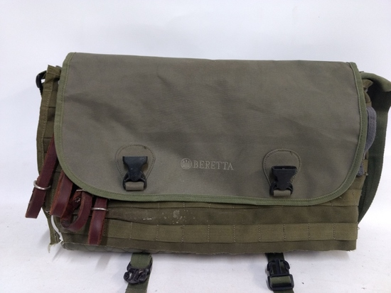 Beretta Shoulder Strap Style Game Pouch