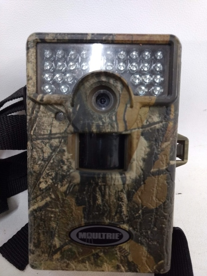 Moultrie Game Cam