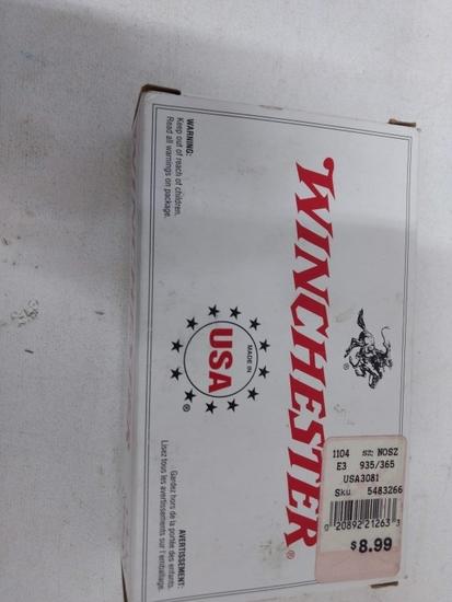 20 Rnd Box Winchester 308 147gr Fmj