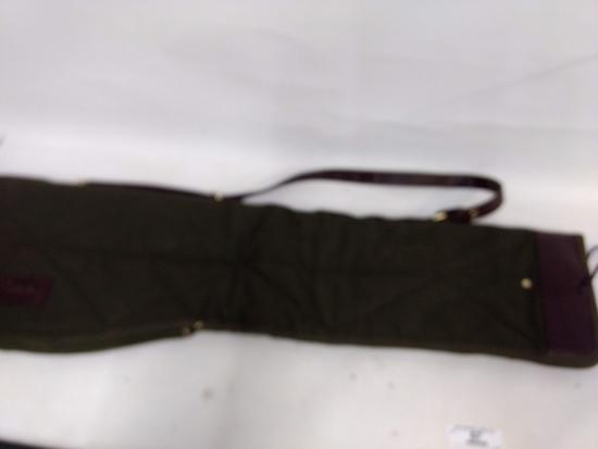 "Cabela's Deluxe Rifle Case 36"""