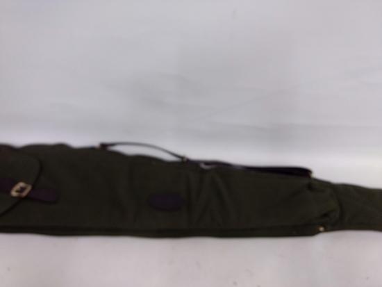 "Cabela's Deluxe Rifle Case 46"""