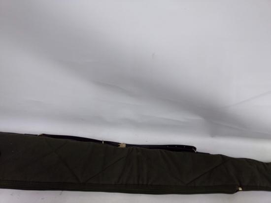"Cabela's Deluxe Rifle Case 52"""