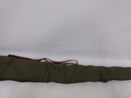 Boyt Deluxe Rifle Case