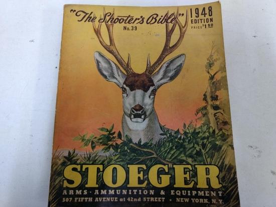 1948 Shooter's Bible