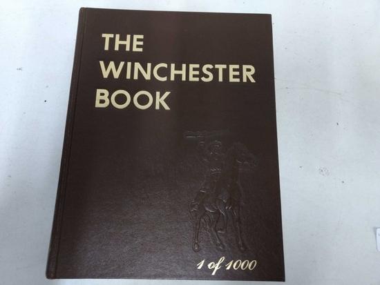 "The ""winchester Book"" 1-1000"