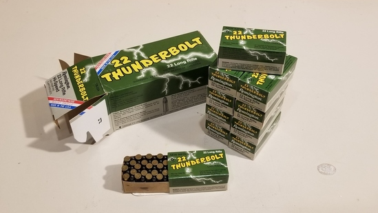 500 Rnd Brick Remington 22lr