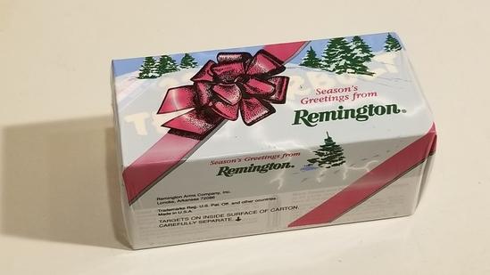 500 Rnd Brick Remington 22lr (christmas Gift Box)