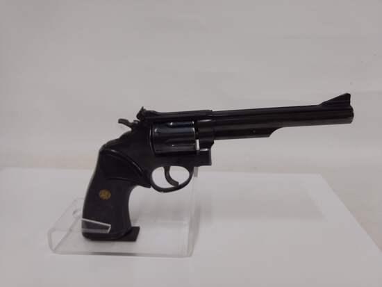 Taurus 66 357 Revolver