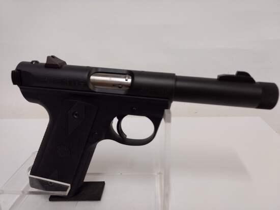 Ruger 22/45 MK III 22cal Pistol