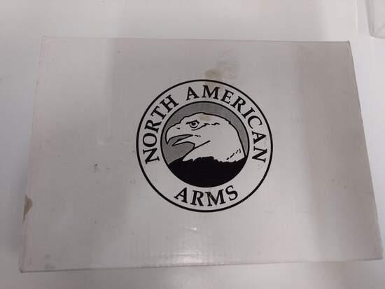 North American Arms NAA22S 22s Revolver