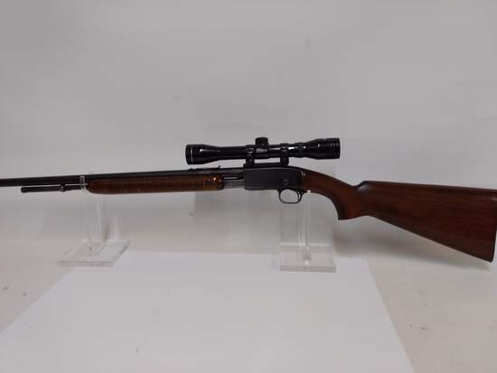 Remington 121 Fieldmaster 22cal Rifle