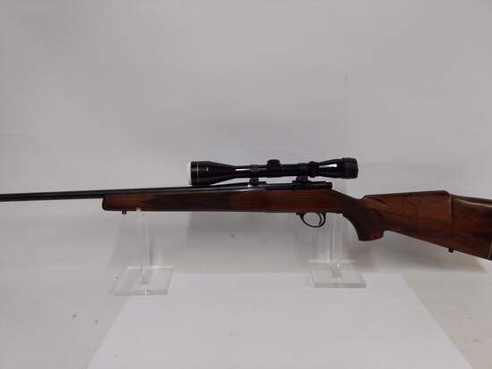 Sako Vixen 222 Rifle