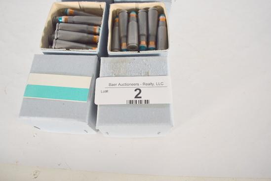4-25 Rnd Box Czech 7.62 Zm 43 (7.62x39 Tracers)