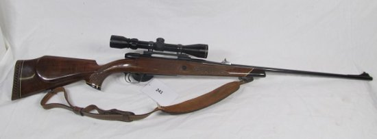 Bauer Mauser 3000L 7mm mag Rif    Auctions Online | Proxibid