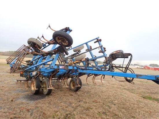 20Ft DMI Tiger Mate Field Cultivator