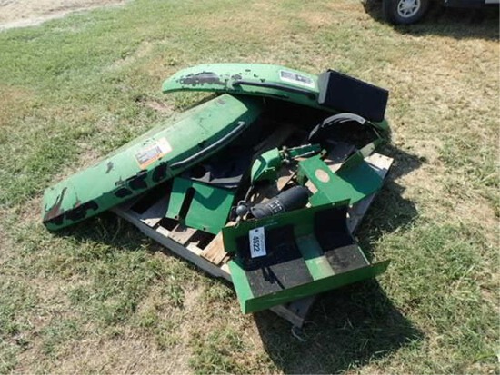 Tractor Parts for 5000 Series John Deer Tractor