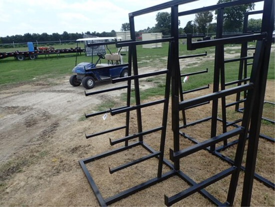 Cantileaver Metal Storage Racks