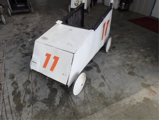 Soap Box Derby Car