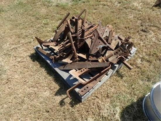 Farmall Plow Parts