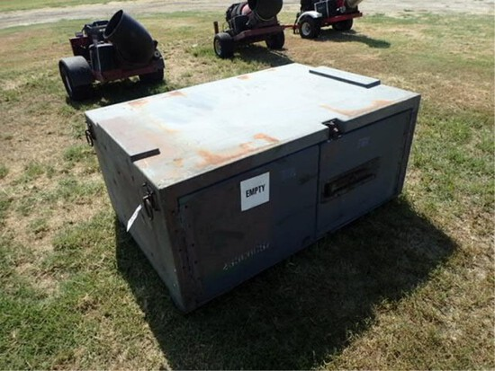 Miltary Storage Container