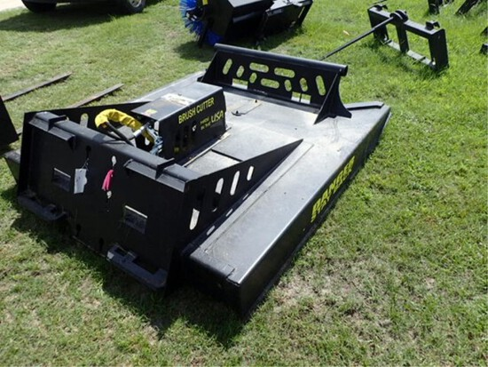 Skid Steer Rotary Cutter