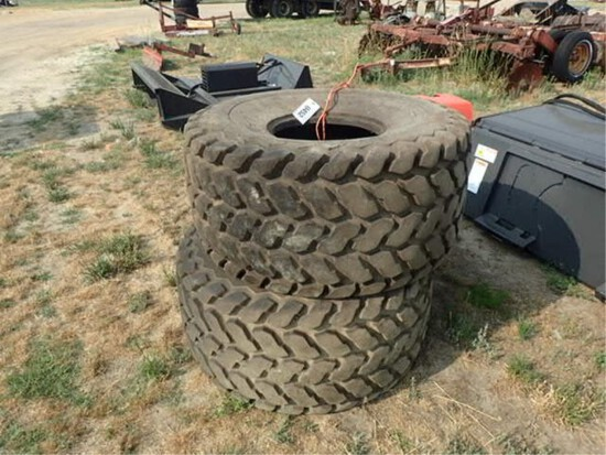 Firestone 21.5-16.1 Tire