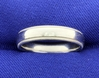 Scott Kay Designer Platinum Wedding Band Ring