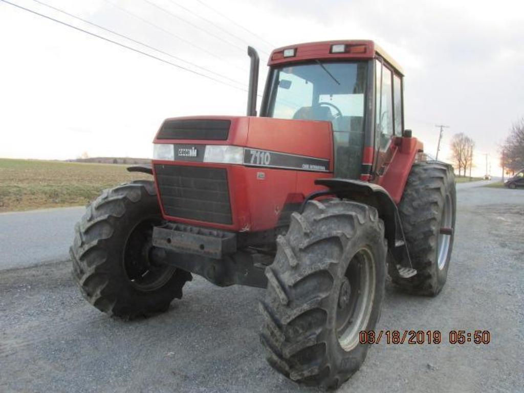 Farm Equipment Dispersal Auction