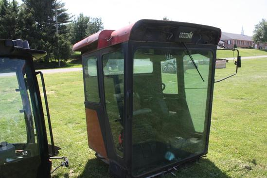 Cab from 1660 Combine