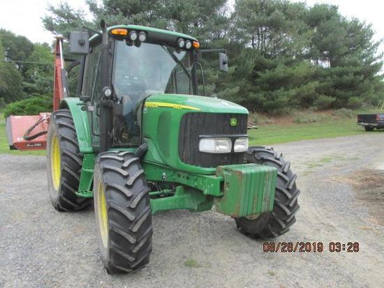 JD 6420, C/A mfd, only 1027 hrs.IVT trans,