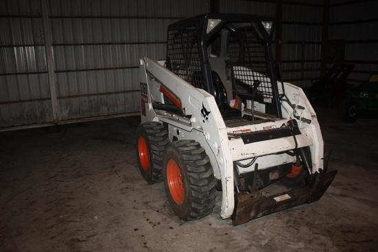 2006 Bobcat S-160, w/ only 1640 hrs