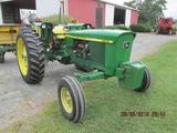 JD 2630 Row crop S#226793-T, 2901 one owner hours; bar axles, 3pt,