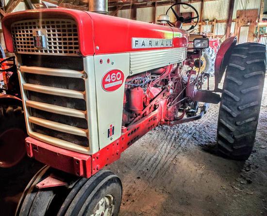 Farmall 460-G