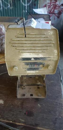IH AM radio