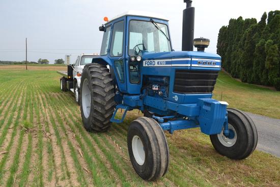 Horst Tractor Repair & Engine Machine Shop