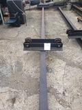 20' I-beam trolley