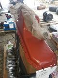 400 series engine oil pan