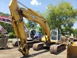2000 Kobelco SK330LC Excavator w/bucket